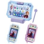アナ雪2液晶おもちゃ「タブレット」vs「スマホ」相違点・対象年齢・選び方