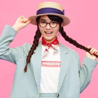 Girls²鶴屋美咲「私がモテてどうすんだ」