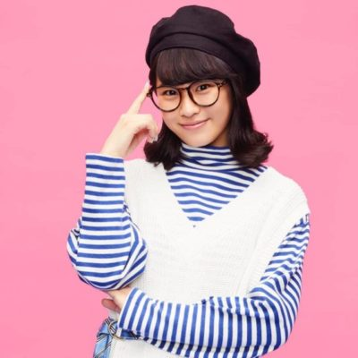 Girls²小田柚葉「私がモテてどうすんだ」
