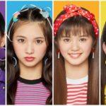 Girls²メンバーmirage2組2