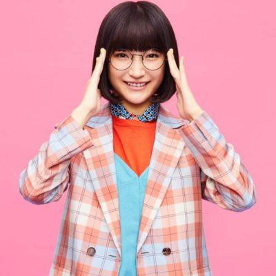 Girls²小川桜花「私がモテてどうすんだ」