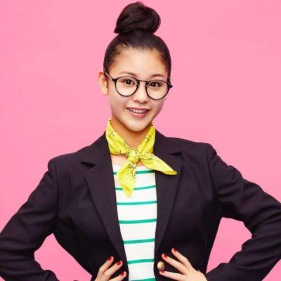 Girls²石井蘭「私がモテてどうすんだ」