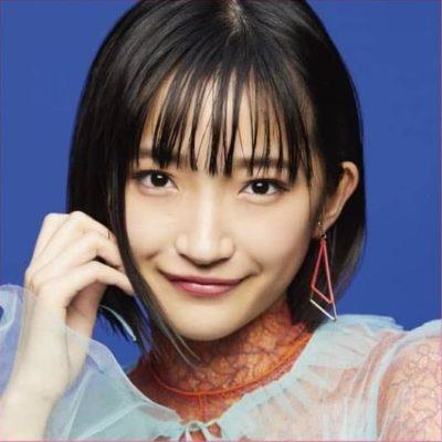 小川桜花「私がモテてどうすんだ」通常盤CDジャケット
