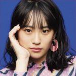 小田柚葉「私がモテてどうすんだ」通常盤CDジャケット