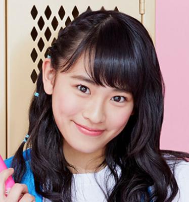 小田柚葉(Girls2)