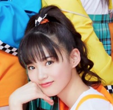 【Girls2リーダー】ミサキのプロフィール詳細