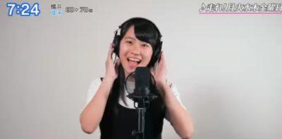 「走れ!月火水木金曜日!」レコーディング