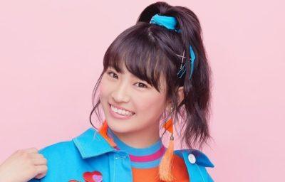 小田柚葉-恋するカモの顔アップ