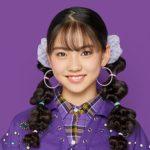 菱田未渚美2020年プロフィール画像