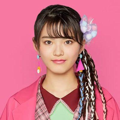 鶴屋美咲2020年プロフィール画像