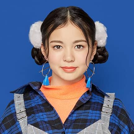 増田 來亜(Girls2)