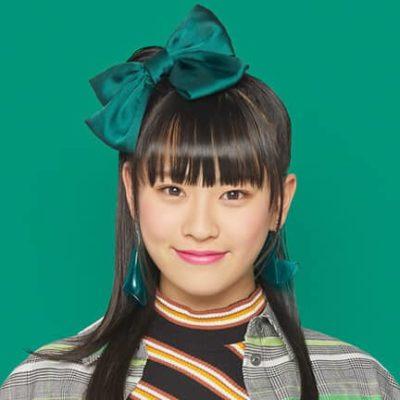 小田柚葉2020年プロフィール画像