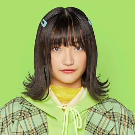 小川 桜花(Girls2)