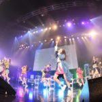 Girls²「Sony Music Labels 2020」