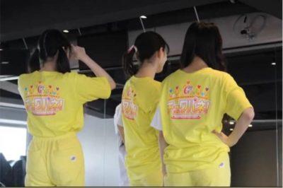 Girls²新ユニット結成か