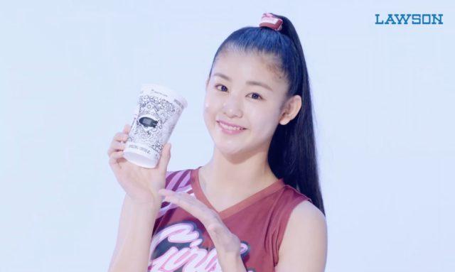 Girls²「アイスチョコモーモー」石井蘭