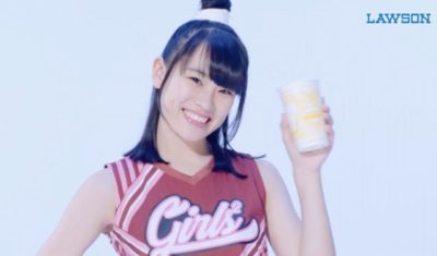 Girls²「アイスチョコモーモー」小田柚葉