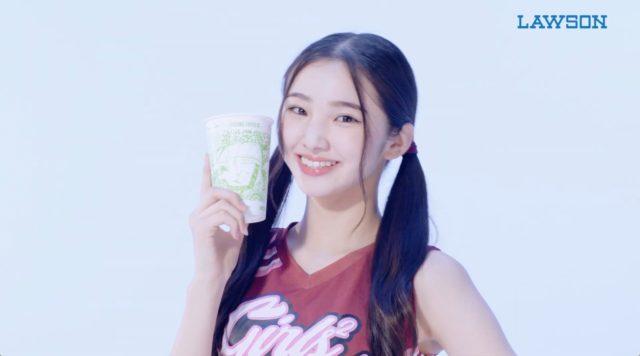 Girls²「アイスチョコモーモー」山口綺羅