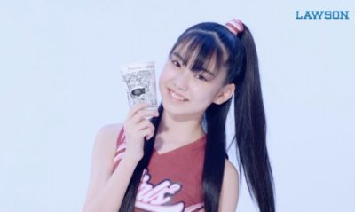 Girls²「アイスチョコモーモー」菱田未渚美