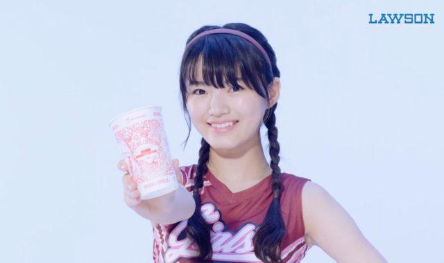 Girls²「アイスチョコモーモー」鶴屋美咲