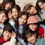 Girls²「#キズナプラス」イメージ