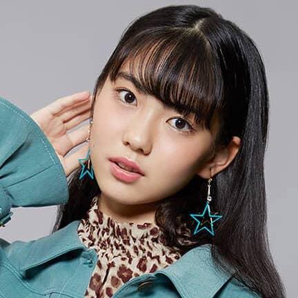 菱田未渚美(Girls2)