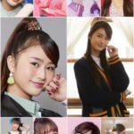Girls²メンバープロフィール「隅谷百花」2020-10-27