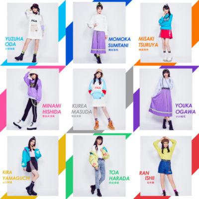 Girls²ライトオンコラボ第4弾