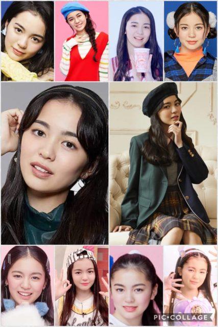 Girls²メンバープロフィール「増田來亜」2020-10-27
