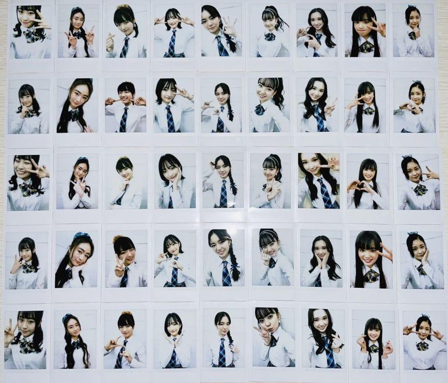 Girls2「ガル学。コンプリートベスト」特典