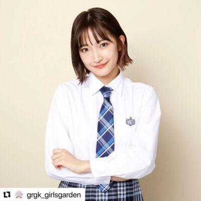 小川桜花「ガル学Girls²」