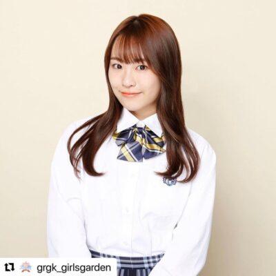 小田柚葉ガル学Girls²