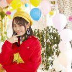 小田柚葉「Girls Revolution/Party Time!」