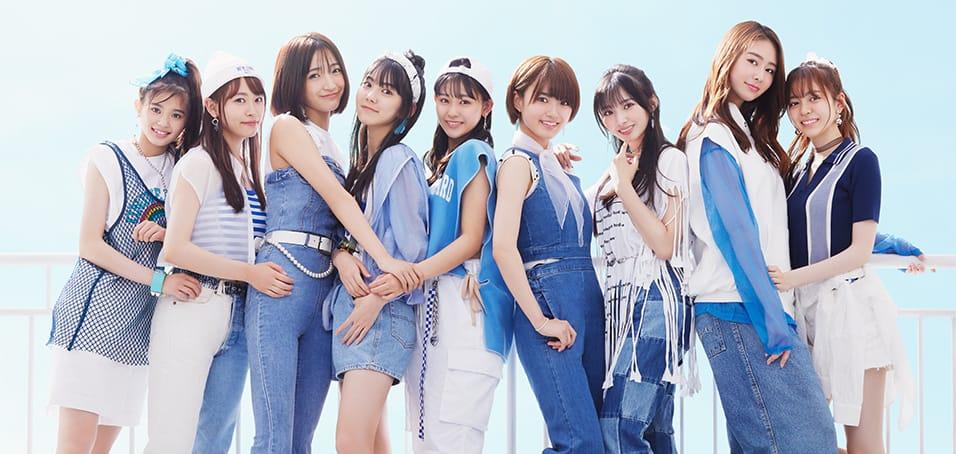 Girls²「TGCteen2021」