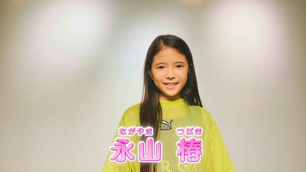 永山椿「ビッ友×戦士 キラメキパワーズ!SP特番」
