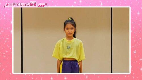 永山椿・桃瀬キラリ「オーディション映像」ビッ友×戦士 キラメキパワーズ!SP特番