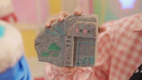 キラメキパワーズ4話「メタモルピース」
