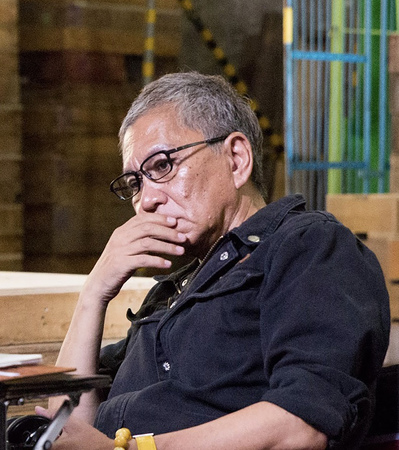 ラブパトリーナ「三池崇史」監督