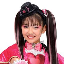 桜衣ココミ / 菱田 未渚美(ピンク)