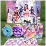 mirage2CD・DVD「ドキ☆ドキ初回限定盤」同梱物