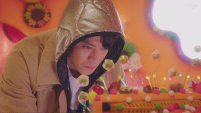 ファント ミラージュ 25 話 『ひみつ×戦士 ファントミラージュ!』第25話「私はサライ!小学5年生!」感想まとめ