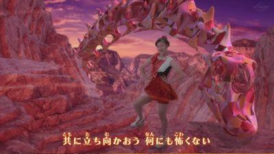 mirage2キセキ-セイラ