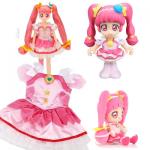 キュアスターのドレス・おもちゃ・人形・ぬいぐるみ【まとめ】
