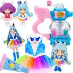 キュアコスモのドレス・おもちゃ・人形・ぬいぐるみ【まとめ】