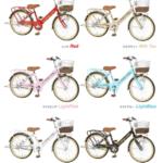 子供の自転車えらびとオススメ「サイズや種類の違いやネット通販の注意点は?」