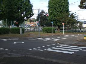 東浅川交通公園