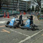 東京都内の交通公園27選「ゴーカート/自転車が楽しいオススメ」特徴別